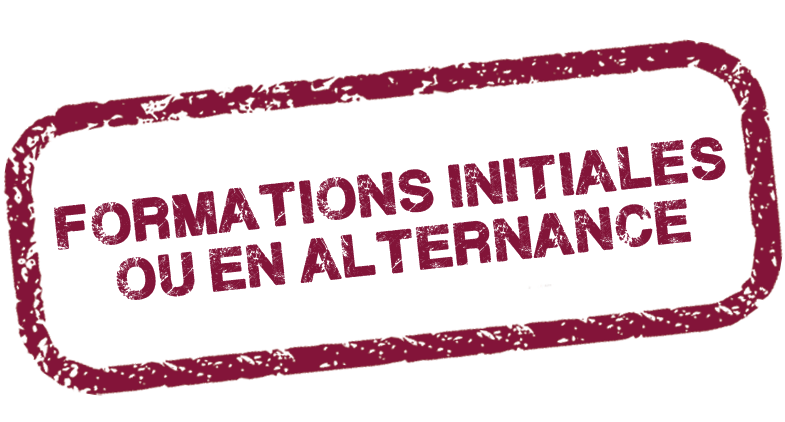 formations alternance